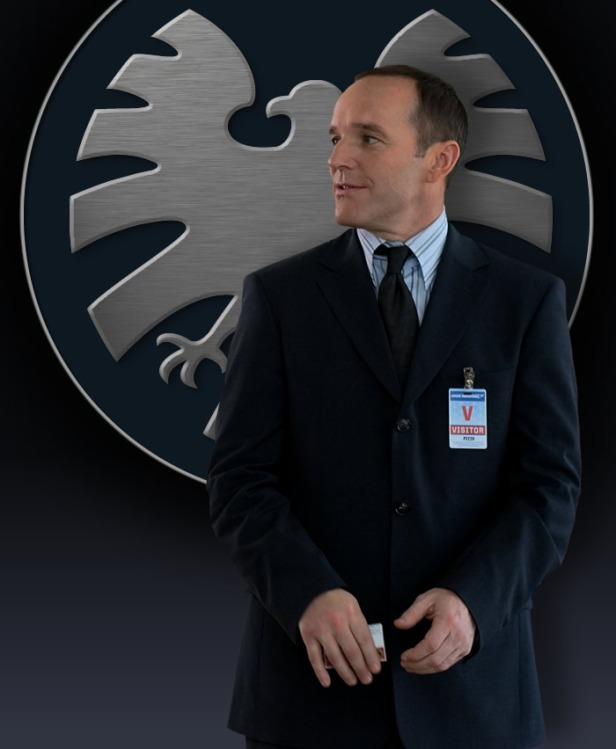 coulson-suit